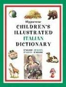 Hippocrene Children's Illustrated Italian Dictionary: English-Italian/Italian-English 9780781812177