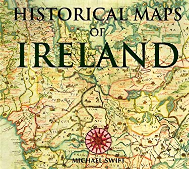 Historical Maps of Ireland
