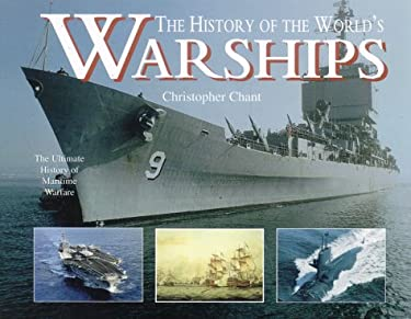History of the World's Warships 9780785811695