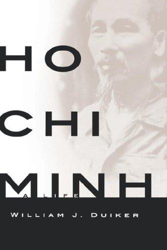 Ho Chi Minh: A Life 9780786863877