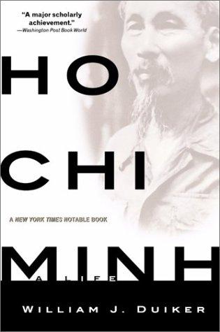 Ho Chi Minh 9780786887019