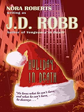 Holiday in Death 9780786298884