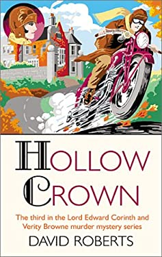 Hollow Crown 9780786710522
