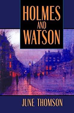 Holmes and Watson 9780786708277