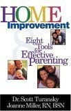 Home Improvement: Eight Tools for Effective Parenting 9780781441513