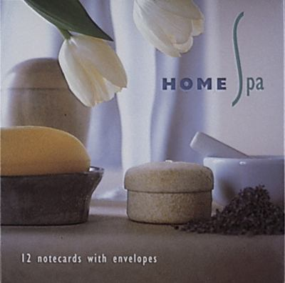 Home Spa 9780789253804