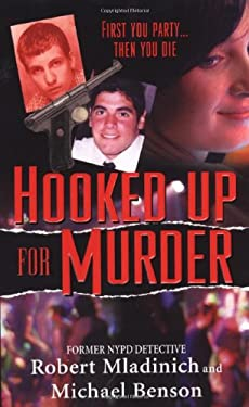 Hooked Up for Murder 9780786018659