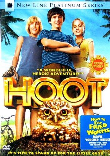 Hoot 9780780655232