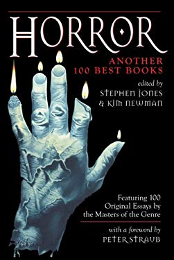Horror: Another 100 Best Books 9780786715770