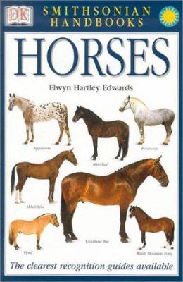 Horses 9780789489821