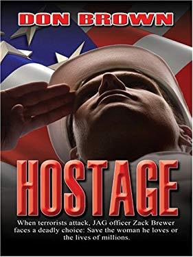 Hostage 9780786292967