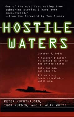Hostile Waters 9780786212156