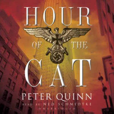 Hour of the Cat 9780786180516