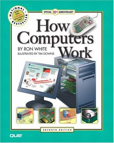How Computers Work 9780789730336