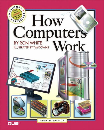 How Computers Work 9780789734242