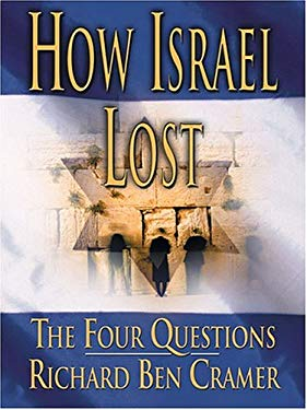 How Israel Lost: The Four Questions 9780786269709