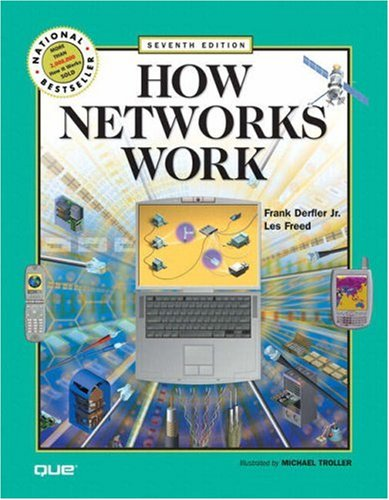 How Networks Work 9780789732323