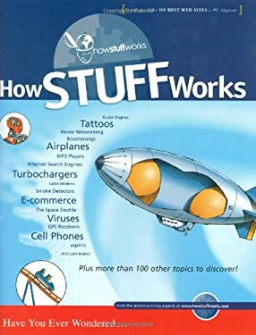 How Stuff Works 9780785824329