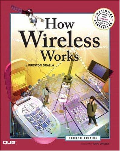 How Wireless Works 9780789733443
