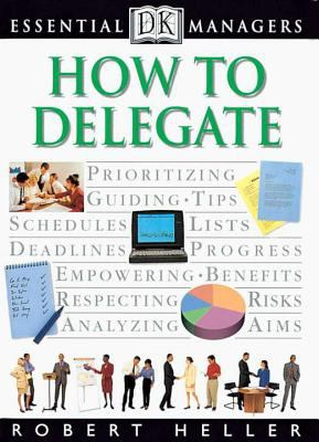 How to Delegate 9780789428905