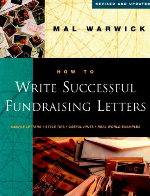 How to Write Successful Fundraising Letters 9780787956523