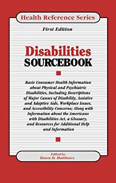 Hrs Disabilities Sb