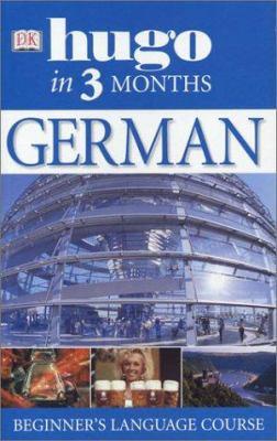 Hugo in 3 Months German 9780789495532