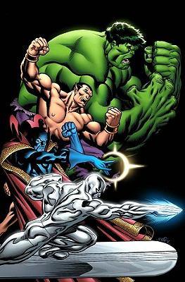 Hulk No More 9780785140528