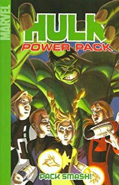 Hulk Power Pack: Pack Smash! 9780785124900