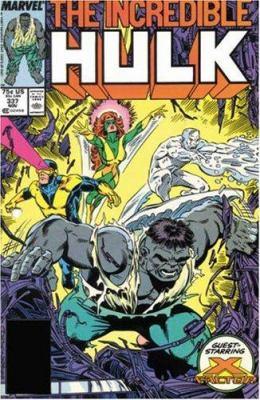 Hulk Visionaries: Peter David - Volume 1 9780785115410
