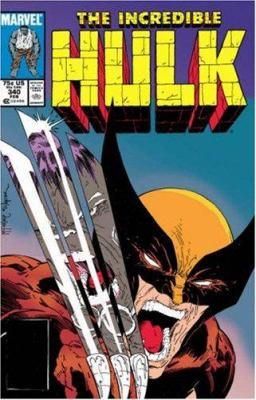 Hulk Visionaries: Peter David: Volume 2 9780785118787