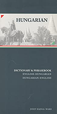 Hungarian-English/English-Hungarian Dictionary & Phrasebook 9780781809191