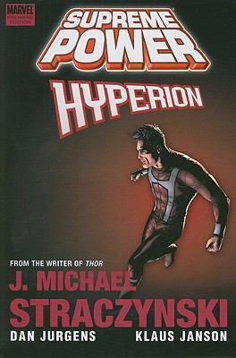Hyperion 9780785137740