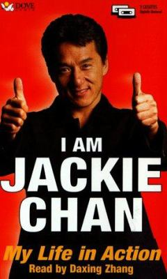 I Am Jackie Chan: My Life in Action 9780787118013