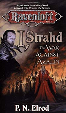 I, Strahd: The War Against Azalin 9780786907540