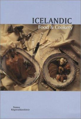 Icelandic Food & Cookery 9780781808781