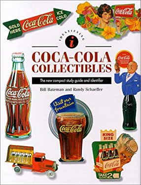 Identifying Coca-Cola Collectibles 9780785807735