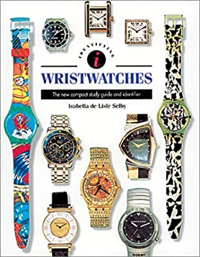 Identifying Wristwatches 9780785807766