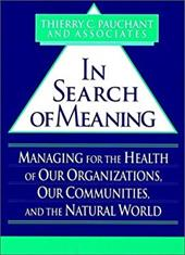 In Search of Meaning 3117527