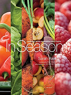 In Season: Cooking with Vegetables and Fruits 9780789318114