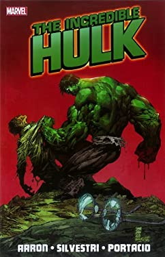 Incredible Hulk by Jason Aaron - Volume 1 9780785133360