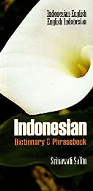 Indonesian Dictionary & Phrasebook: Indonesian-English/English-Indonesian 9780781811378