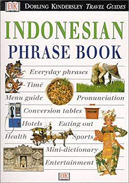Indonesian Phrase Book 9780789451835