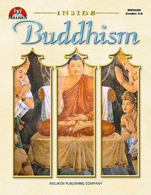 Inside Buddhism: Grades 5-8 9780787705855
