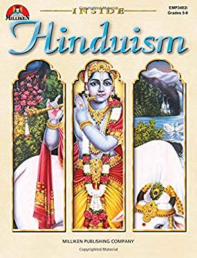 Inside Hinduism 9780787705862