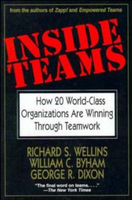 Inside Teams P 9780787902452