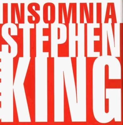 Insomnia 9780783811833