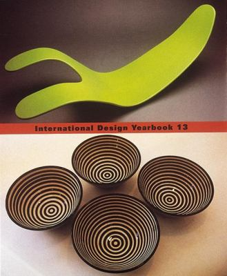 International Design Yearbook 13 9780789203755