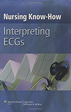 Interpreting ECGs 9780781792066