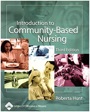 Introduction to Community-Based Nursing 9780781745055